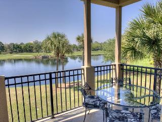 Relax and Enjoy 'Turnberry Tee-Time' On The Resort! Fall Rates Are Here! - Sandestin vacation rentals