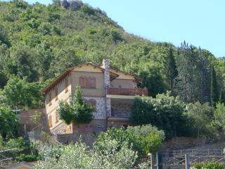 1 bedroom Condo with Garden in Porto Santo Stefano - Porto Santo Stefano vacation rentals