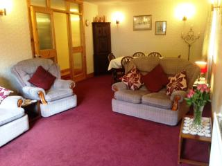 Almardon, Callander, Trossachs - Callander vacation rentals