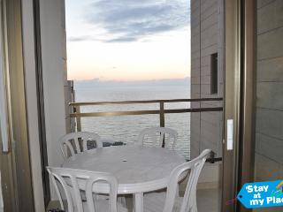 Nitza 24 – Sea View Apartments - Netanya vacation rentals