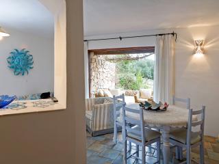 2 bedroom Apartment with Internet Access in Porto Rotondo - Porto Rotondo vacation rentals