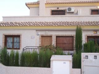 Lovely 3 bedroom Villa in Blanca - Blanca vacation rentals