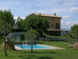 Beautiful 7 bedroom Villa in Cardona - Cardona vacation rentals