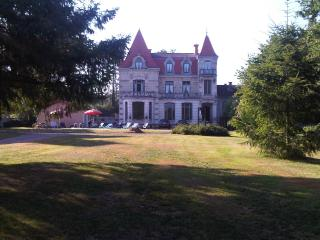 Nice Chateau with Internet Access and Satellite Or Cable TV - Iguerande vacation rentals