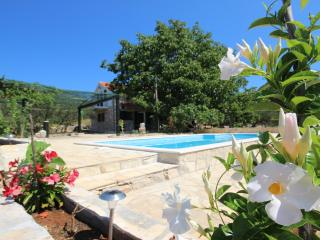 Gorgeous 4 bedroom Villa in Korcula Town - Korcula Town vacation rentals
