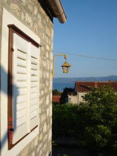 Bright 3 bedroom Bol Condo with Outdoor Dining Area - Bol vacation rentals