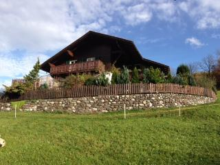 3 bedroom Apartment with Internet Access in Bressanone - Bressanone vacation rentals