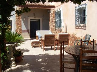 Unique Cave House Loma Alta - Alicante vacation rentals