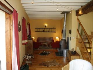 Nice Chalet with Internet Access and Wireless Internet - Landry vacation rentals