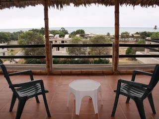 Beach Condo Ocean View Vistazul 405 - Bahia de Caraquez vacation rentals