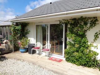 Lovely Wadebridge Studio rental with Internet Access - Wadebridge vacation rentals