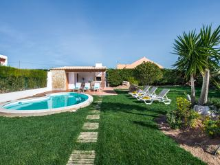 Villa Palmeira, 3 bedroom villa with pool  Sagres - Sagres vacation rentals