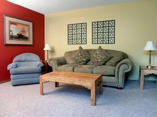 Cozy 2 bedroom Frisco Apartment with Deck - Frisco vacation rentals