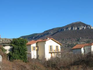 Millau near the Park and great cycling centre. - Millau vacation rentals