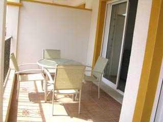 Long Term Rental - 7606 - Ribera Golf - La Union vacation rentals