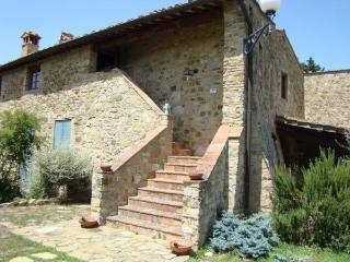 Lovely 2 bedroom House in Barberino Val d'Elsa with Internet Access - Barberino Val d'Elsa vacation rentals