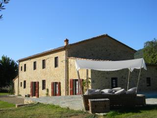Nice Condo with Internet Access and Satellite Or Cable TV - Mercatale Valdarno vacation rentals