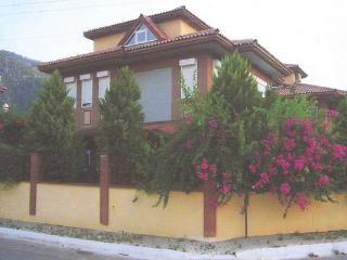 Private villa - Icmeler vacation rentals