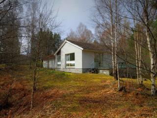 Highland Holiday House - Kincraig - Kincraig vacation rentals
