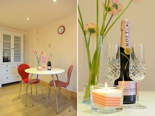 Plum Cottage - gorgeous couples hideaway in Devon with wood burning stove - Crediton vacation rentals