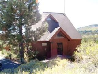Grandy's Pinnacle View - Image 1 - Truckee - rentals