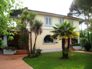 Perfect Villa with Internet Access and A/C - Forte Dei Marmi vacation rentals