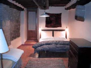 Priello: Patio Apartment - Caprese Michelangelo vacation rentals