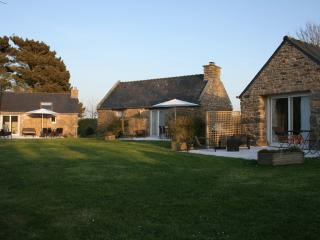 Nice 5 bedroom Gite in Ploudalmezeau - Ploudalmezeau vacation rentals