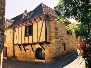 La Maison de Pan de Bois - Carennac vacation rentals
