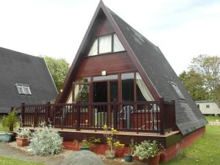 Nice Cabin with Internet Access and Television - Pwllheli vacation rentals