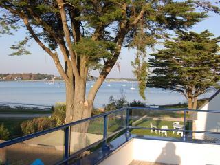 Modern luxury house Sea view - Sarzeau vacation rentals