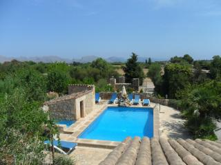 Villa Lorenzo 5 Bed Sleeps 9 - Pollenca vacation rentals