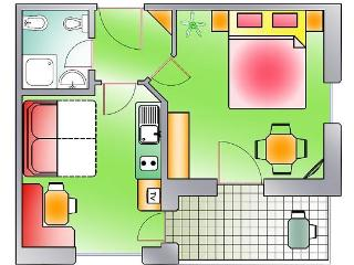 Ciasa Parom - Villa Hilde - South Tyrol vacation rentals