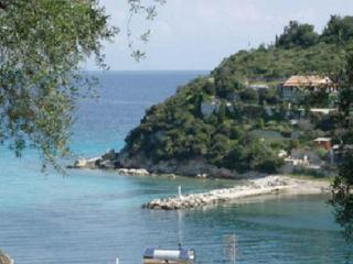 Lina studio UPPer - Lakka vacation rentals