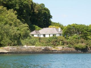 Milly and Martha - Ruan Dinas - Falmouth vacation rentals
