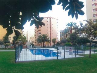3 bedroom Apartment with Garden in Fuengirola - Fuengirola vacation rentals