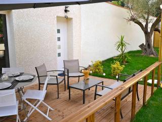 La Cigalière en côte Vermeille - Latour-Bas-Elne vacation rentals