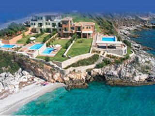 VILLA BRIO complex - Skala vacation rentals