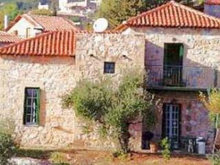 Adorable 2 bedroom Stoupa Villa with A/C - Stoupa vacation rentals