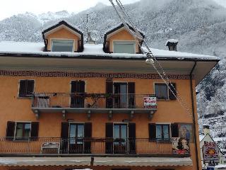 Bright 2 bedroom Vacation Rental in Baceno - Baceno vacation rentals