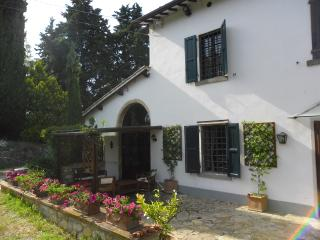 Nice Studio with Internet Access and Wireless Internet - Greve in Chianti vacation rentals