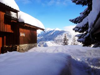 Chill Alp, Chalet Reposoir - Courchevel vacation rentals