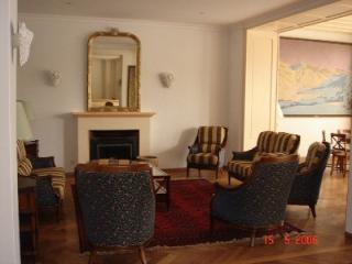 Spacious 4 bedroom Chateau-d'Oex Apartment with Internet Access - Chateau-d'Oex vacation rentals