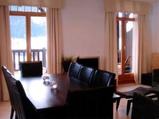 La Soldanelle - Chateau-d'Oex vacation rentals