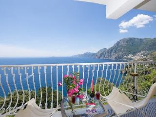 Villa Arzilla 2 - Positano vacation rentals