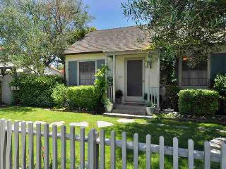 California Cottage - Santa Barbara vacation rentals