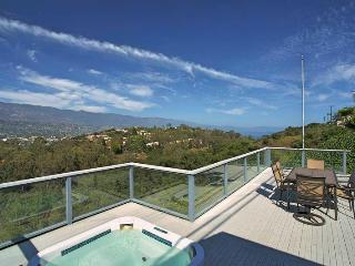 Crown of the Mesa - Santa Barbara County vacation rentals