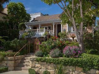 Laguna Garden Cottage - Santa Barbara vacation rentals