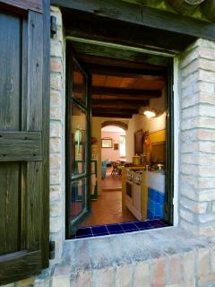 Nice 1 bedroom B&B in Piacenza - Piacenza vacation rentals