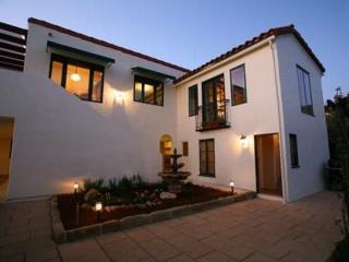 Casa Riviera - Santa Barbara vacation rentals